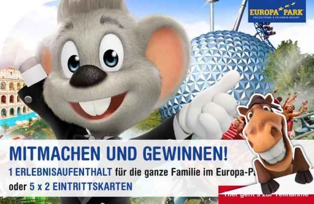 gewinnspiel europapark