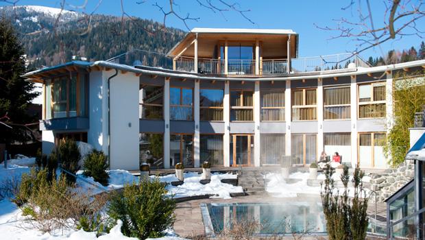 Ski-Urlaub in Kärnten