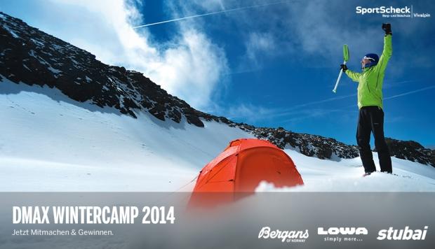 Wintercamp 2014 Gewinnspiel