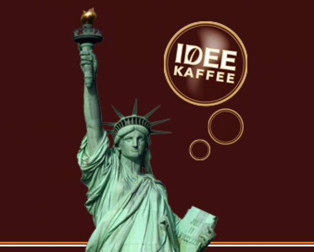 kaffee gewinnspiel