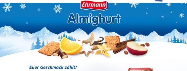 Almighurt WinterHits