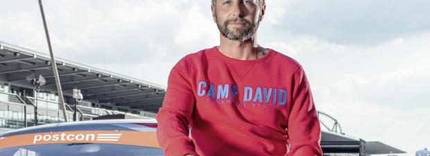 Camp David Gewinnspiel