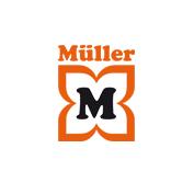 Drogerie Müller Logo